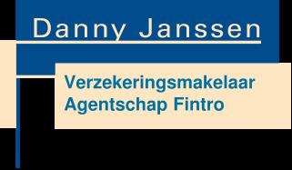 Danny Janssen