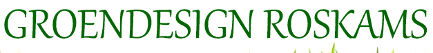 Groendesign Roskams