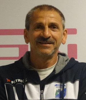 Antonio Uva