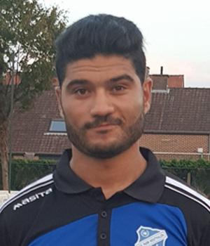 Achraf Cherif