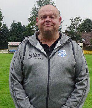 Danny Vanvelthoven - AFG.