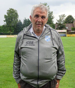 Michel Andruszek - MEDEWERKER