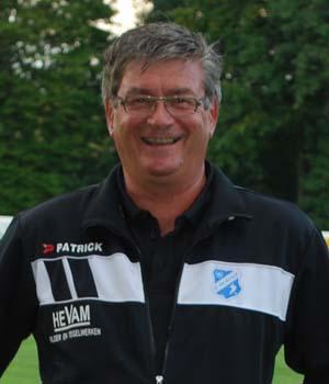 Patrick Weytens