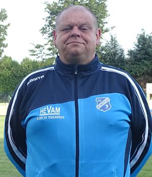 Danny Vanvelthoven